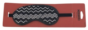 Missoni for Target Eye Mask