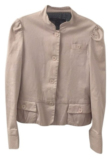 Marc Jacobs Light Rose Pink Jacket - 72% Off Retail lovely