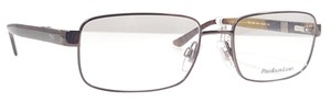 Ralph Lauren RALPH LAUREN POLO PH1059 Eyeglasses Color 9011 Brown ~ Size 55 mm