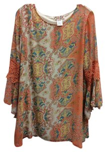 Lady Noiz Bell Sleeves Tunic