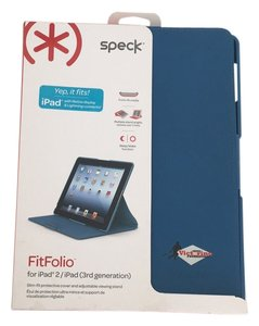 Speck FitFolio For Ipad 2/ Ipad 3rd Generation