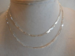 Other NEW STERLING SILVER CHAIN