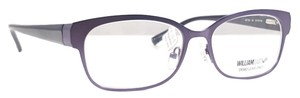 William Rast WILLIAM RAST WR 1021 Eyeglasses Color NV Navy ~ Size 51 mm