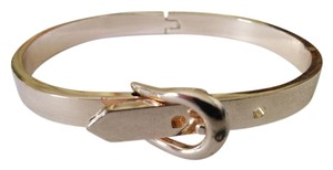 Other Rose Gold Buckle Bracelet