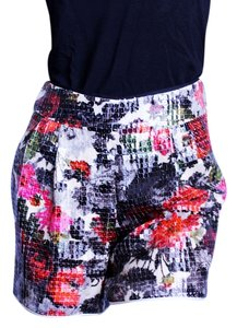 Lela Rose Dress Shorts