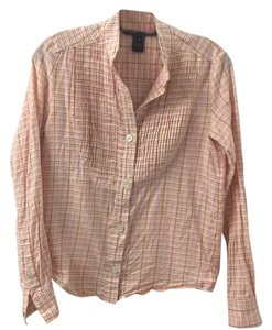 Marc Jacobs Button Down Shirt Light pink