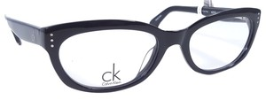 Calvin Klein CK by CALVIN KLEIN CK5728 Eyeglasses Color 001 Black ~ Size 51 mm