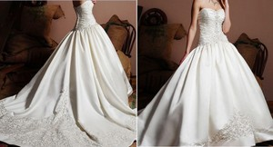Eden 2368 Wedding Dress