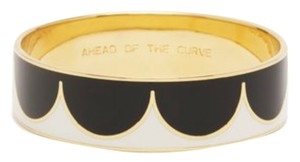 Kate Spade Kate Spade New York Idiom 'Ahead of the Curve' Bangle