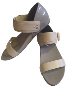 United Nude Grey Sandals