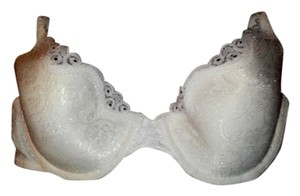 Maidenform MAIDENFORM 36B CREAM T-SHIRT BRA