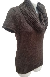 BCBGMAXAZRIA Cap Sleeve Sweater