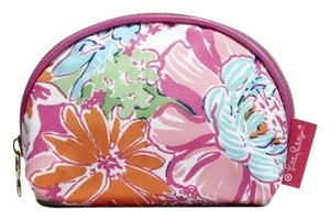Lilly Pulitzer Lilly Pulitzer Round Top Clutch - Floral Print