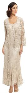 Soulmates Beaded Crocheted Jackets Mob Wedding Guest New With Tags Never Worn Dress