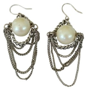 Bauble Multistrand Dangle Earring