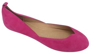 Joie Pink Flats