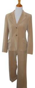 Max Mara Max Mara Weekend Collection Mohair Camel Suit