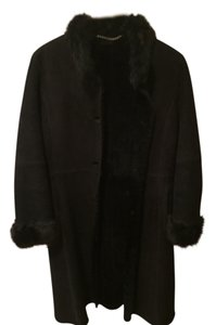 Collection Fifty-Nine Exclusive at Bloomingdales S Shearling Fur Coat