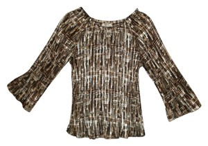 Other Top Brown / Multi