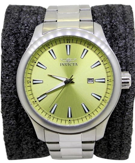 Preload https://img-static.tradesy.com/item/11591485/invicta-stainless-steel-tritnite-19444-watch-0-1-540-540.jpg