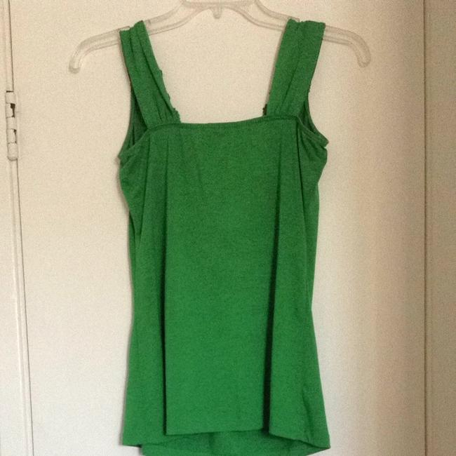 Bobeau T Shirt Kelly Green