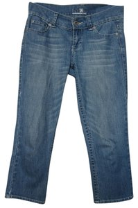 New York & Company Capri/Cropped Denim