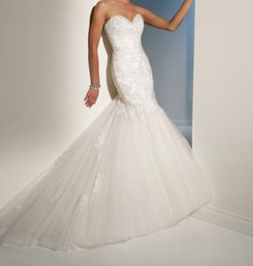 Sophia Tolli Sophia Tolli Wedding Dress
