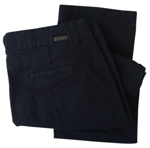 JOE'S Jeans Trousers Designer Straight Leg Jeans-Dark Rinse