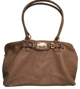 Michael Kors Satchel in Beige