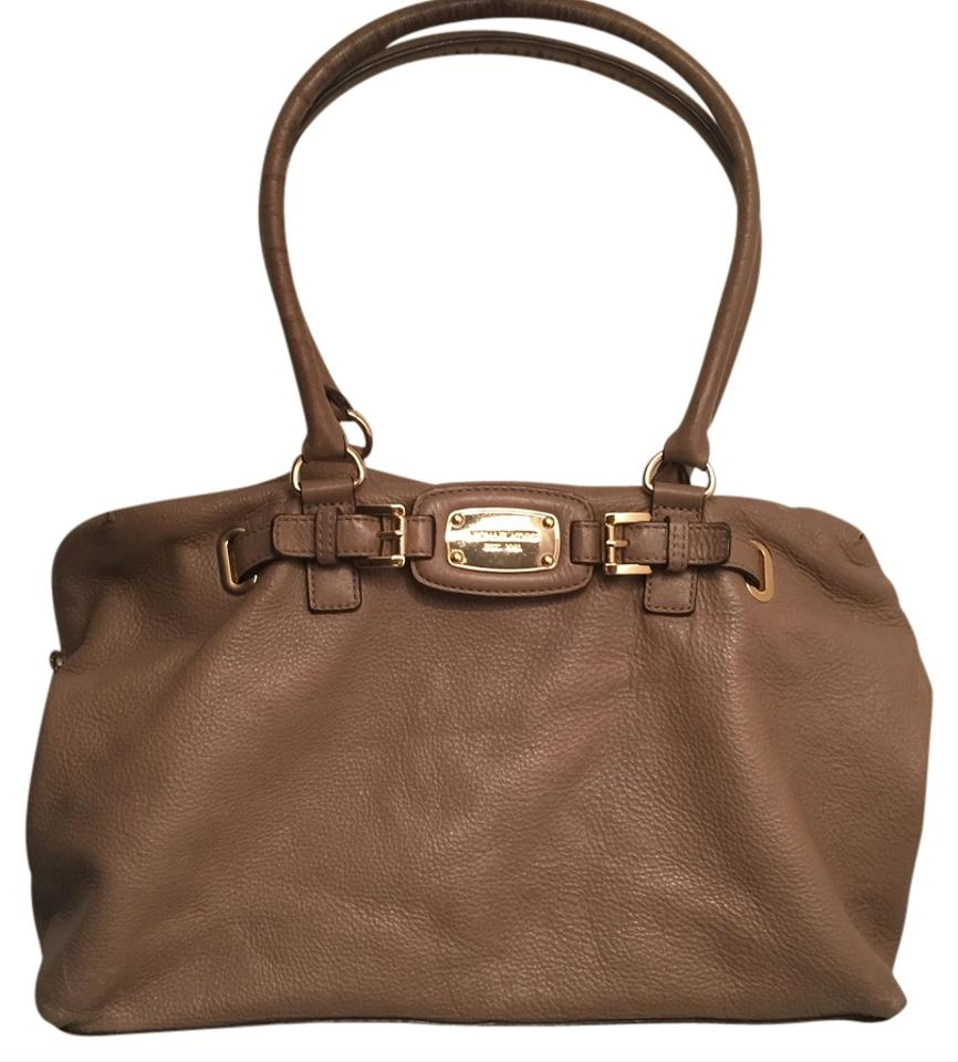 michael kors beige satchel on sale 87 off satchels on sale. Black Bedroom Furniture Sets. Home Design Ideas