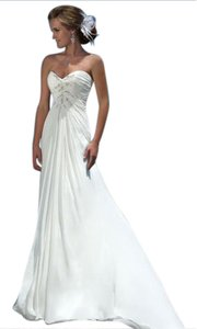 Maggie Sottero Rd1068 Wedding Dress