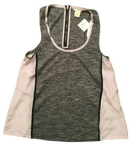 Club Monaco Top Grey