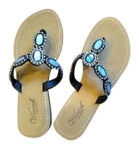 Wanted Sandals