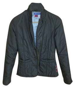 Triple Five Soul Quilted Coat