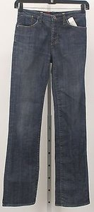 AG Adriano Goldschmied Empress 29r X Blue Boot Cut Jeans