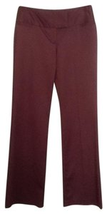 Express Straight Pants Port