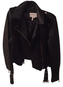 BCBGeneration Leather Jacket