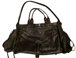 Botkier Satchel in Black