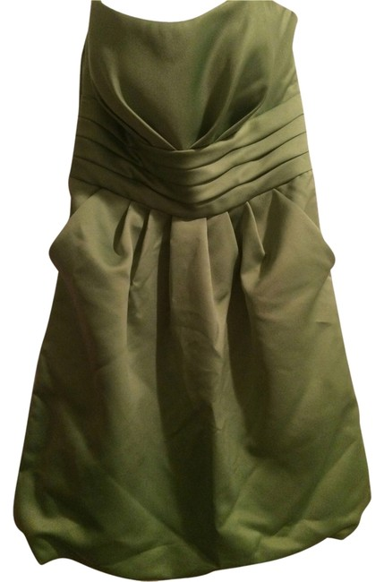 Forever Yours Satin Dress