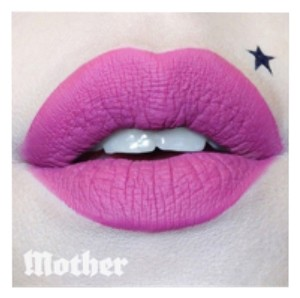 Kat Von D Kat Von D Mother Everlasting Liquid Lipstick