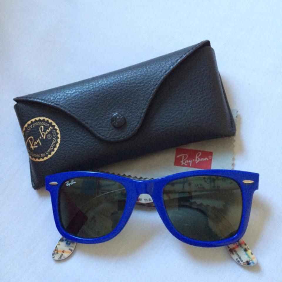 f517acea8a Ray Ban Rare Prints 2010 For Sale « One More Soul