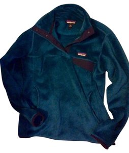 Patagonia Pullover Winter Jacket