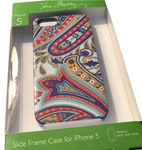 Vera Bradley Slide Frame Case For iPhone 5