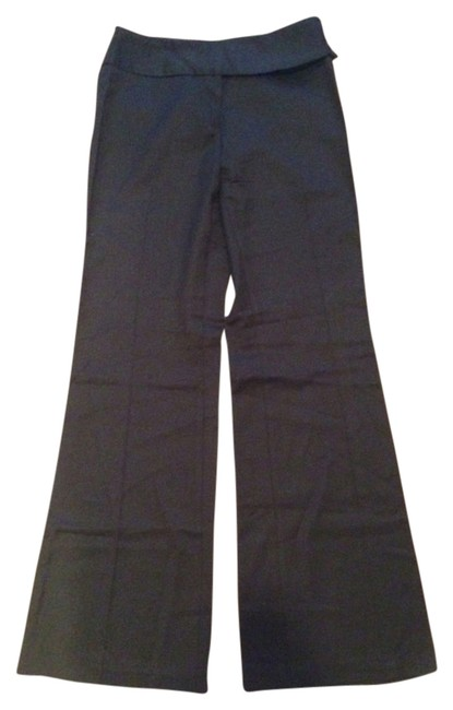United Colors of Benetton Relaxed Pants Dark Brown