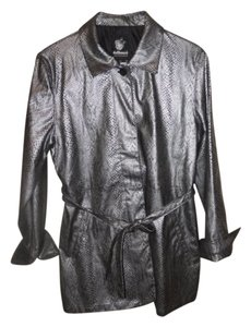 Dollhouse black,silver Jacket