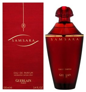 Guerlain SAMSARA by GUERLAIN Eau de Parfum Spray for Women ~ 3.4 oz / 100 ml