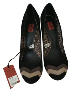 Missoni for Target Pumps