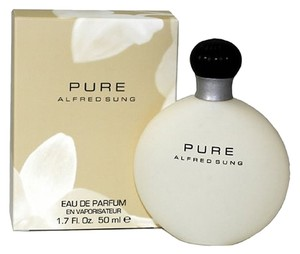 Alfred Sung PURE by ALFRED SUNG Eau de Parfum Spray for Women ~ 3.4 oz / 100 ml