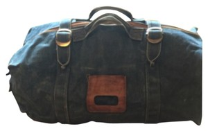 Levi's Denim Travel Bag