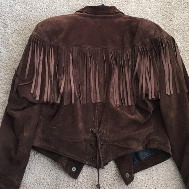 Baumler Brown Jacket Image 1